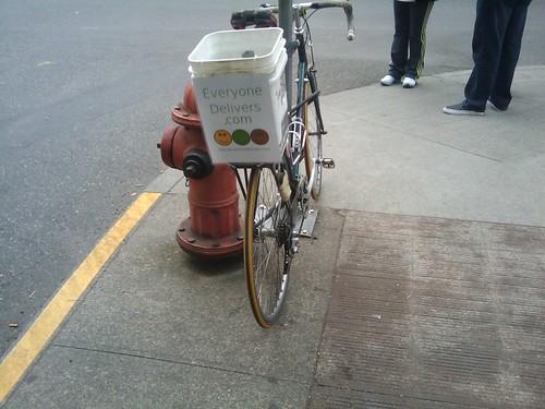 street bucket