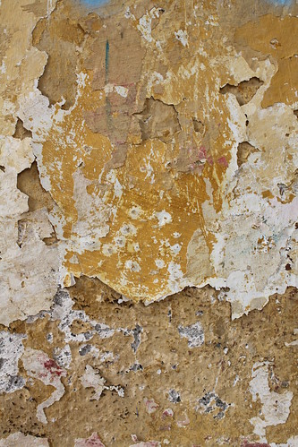 Grungy Wall Texture 07