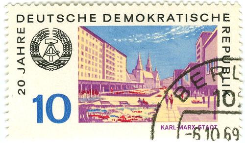 DDR_Briefmarke1