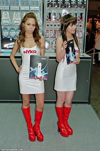 Tokyo Game Show 2009 085