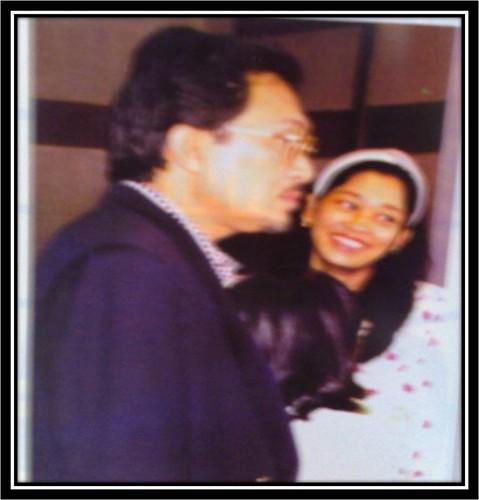 Skandal Anwar & Shamsidar Tahrin