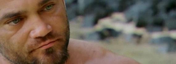 Survivor Samoa Russel H. Foa Foa