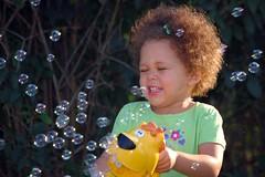 Bubble Machine (Alt Vers)