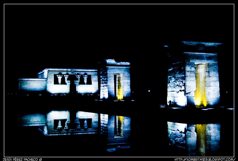 Fotorreportaje del Turisteando Madrileño del 9 de Octubre de 2009