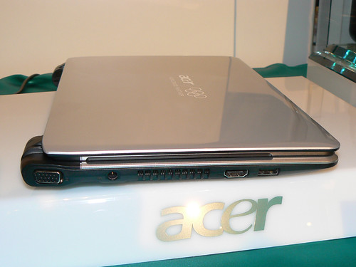 Acer Aspire Timeline Olympic
