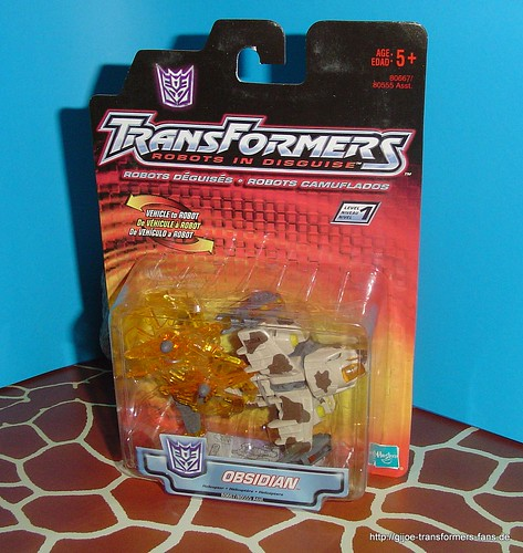 Obsidian Robots-in-Disguise  Basic Transformers 001