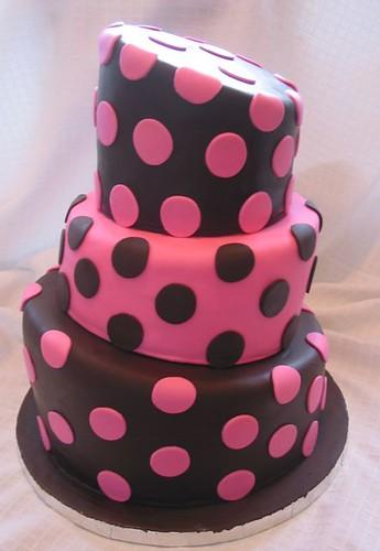rustic topsy turvy wedding cakes