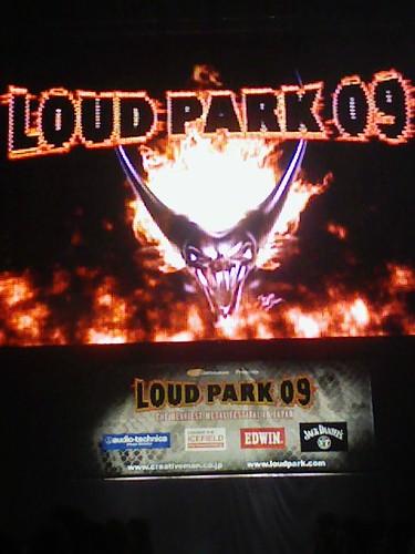 Loud Park 09