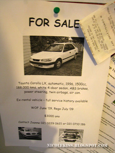 cheap car