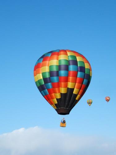 Balloon Fiesta 2009-03