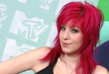 fotos de cabelos coloridos