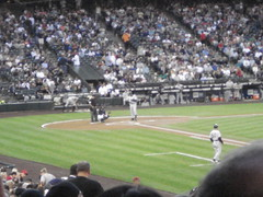 (bellawilfer) Tags: mariners safeco yankees