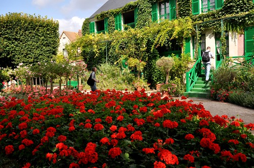 Giverny por shertila.