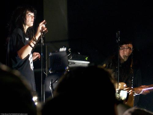 11.17.09 Dead Weather @ Music Hall of Williamsburg (50)