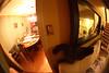 Fisheye diningroom to livingroom to upstairs... (hpulley) Tags: fisheye peleng8mmf35 canondigitalrebeleost1i pentaxscrewtoefmountconverter
