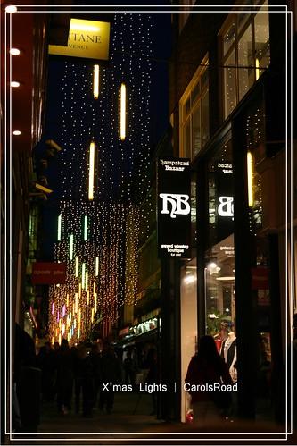 2009-11-19 Oxford Street 002