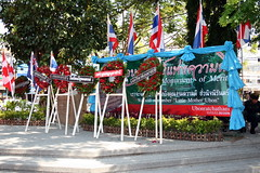 Monument of Merit Ubon Ratchathani