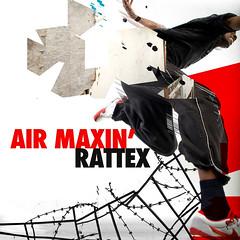 Air Maxin' - Rattex