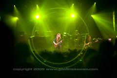 Opeth 20091123-13 (stroboscopica) Tags: opeth enmore