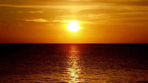 Jamaican Sunset 4
