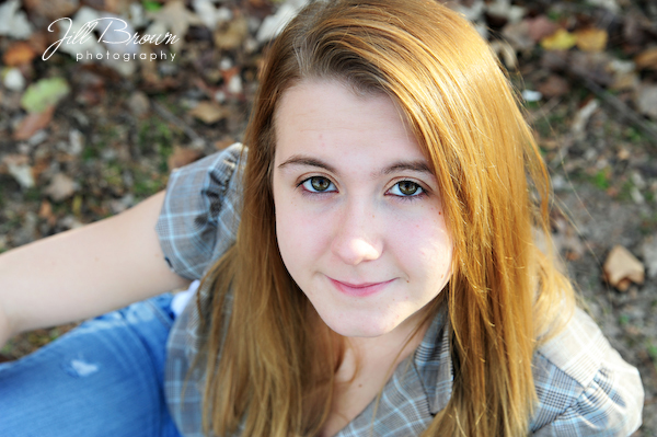 November 28, 2009:  Senior Session