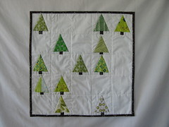 Christmas Trees (Sweet Baby Jamie) Tags: jane market embroidery fancy flea nicey