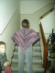 mormor shawl