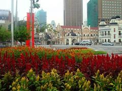 Sudeste Asitico 631 (Grissss) Tags: petronas malaysia kualalumpur cameronhighlands menara teaplantation boh malasia malasya merdaka menaratower paritfalls klccshopingcentre