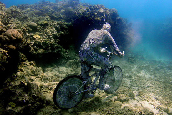 underwater-cycle