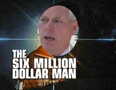 big_Six Million Dollar Man 101