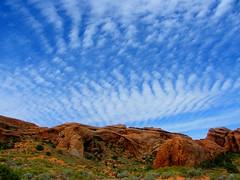 Landscape Arch (Stanley Zimny (Thank You for 12 Million views)) Tags: park sky usa southwest clouds landscape utah us nationalpark rocks arch arches national geology 100commentgroup