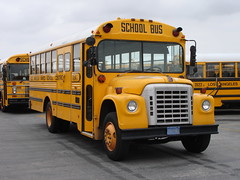 LAUSD 1154 (crown426) Tags: international schoolbus losangelesunifiedschooldistrict wheelchairbus
