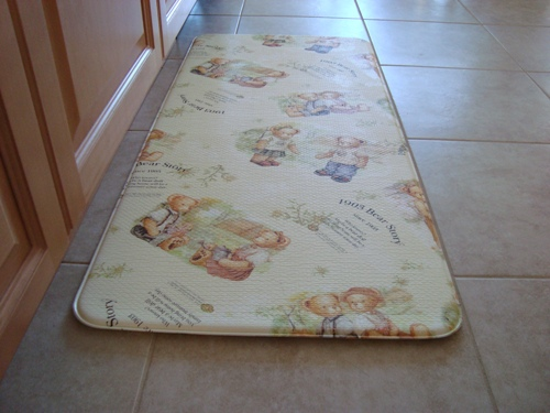 anti fatigue mats for healthy joints and soft tissues. Interior Design Ideas. Home Design Ideas