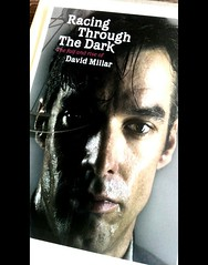 Racing Through The Dark, David Millar