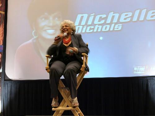 Nichelle