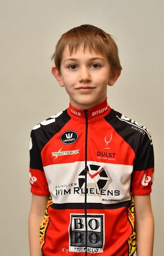 Wim Ruelens Lotto Olimpia Tienen 2017-94