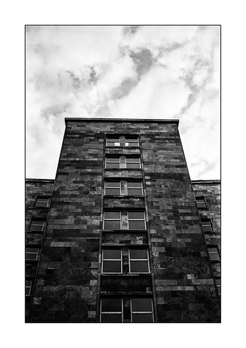 Goethe Universität / Westend