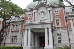 台南市 國立台灣文學館 National Museum of Taiwan Literature in Tainan City