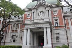 台南市 國立台灣文學館 National Museum of Taiwan Literature in Tainan City