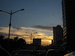 Sunset (Zhongzheng 1st Rd.)