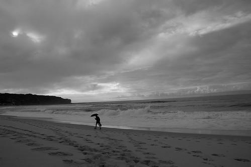 regen strand