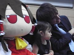 R0010117 (atsushi.nishio) Tags: party kmd keio