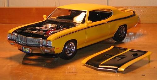 Buick Skylark Gsx. 1970 Buick GSX Model 42. ★