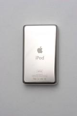 iPod Fourth Generation (Classic) 40GB