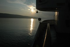 croatian ferry july 2009 166 (milolovitch69) Tags: sunset sea ferry dawn croatia adriatic ancona july2009