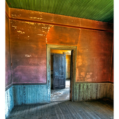 The Rainbow Room (Jeff Milsteen) Tags: door old house abandoned jeff rural georgia rainbow doors decay ruin structure explore doorway plantation soe dilapidated bostwick abigfave colorphotoaward nolanhouse colourartaward jlmphoto milsteen