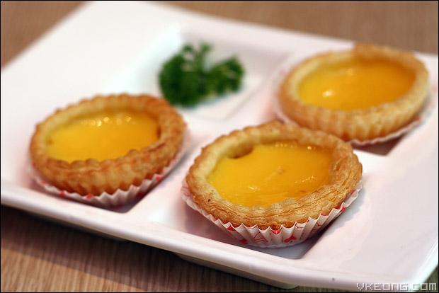 egg-tarts
