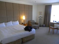 Room at Hyatt Regency Perth