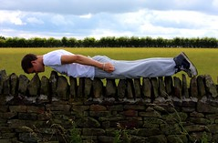 Planks of Lanchester (CWhatPhotos) Tags: plank planks planksoflanchester planking cwhatphotos flickr