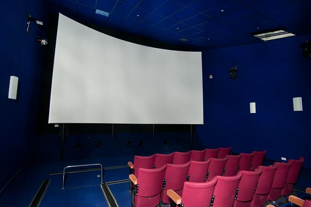 Theatre (by Ben Cooper)